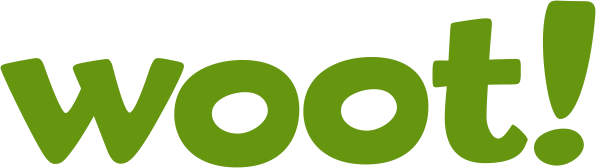 Woot store logo
