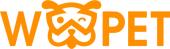 Wopet store logo