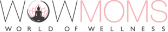 World Of Wellness store logo