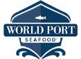 World Port Seafood store logo