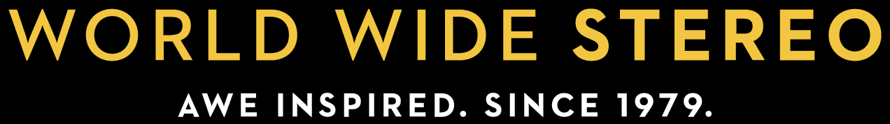 World Wide Stereo store logo