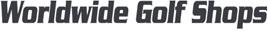 Worldwide Golf Shops store logo