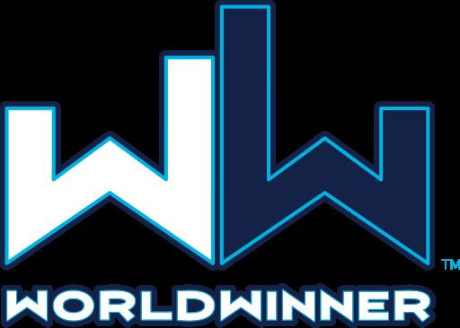 WorldWinner.com store logo