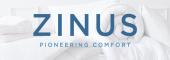 Zinus store logo