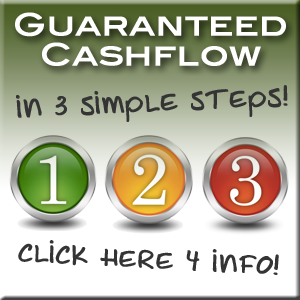 Cashflow Real Estate Investing