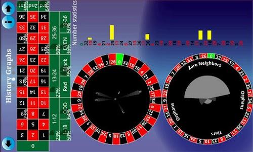 Roulette Predictor And Calculator Pro Apk