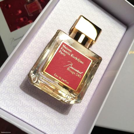 Mfk Baccarat Rouge 540 Basenotes « Play the Best Online