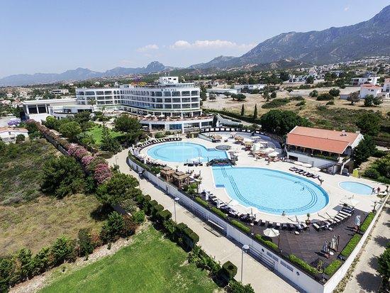 MALPAS HOTEL & CASINO (Cyprus/Catalkoy) - Updated 2019