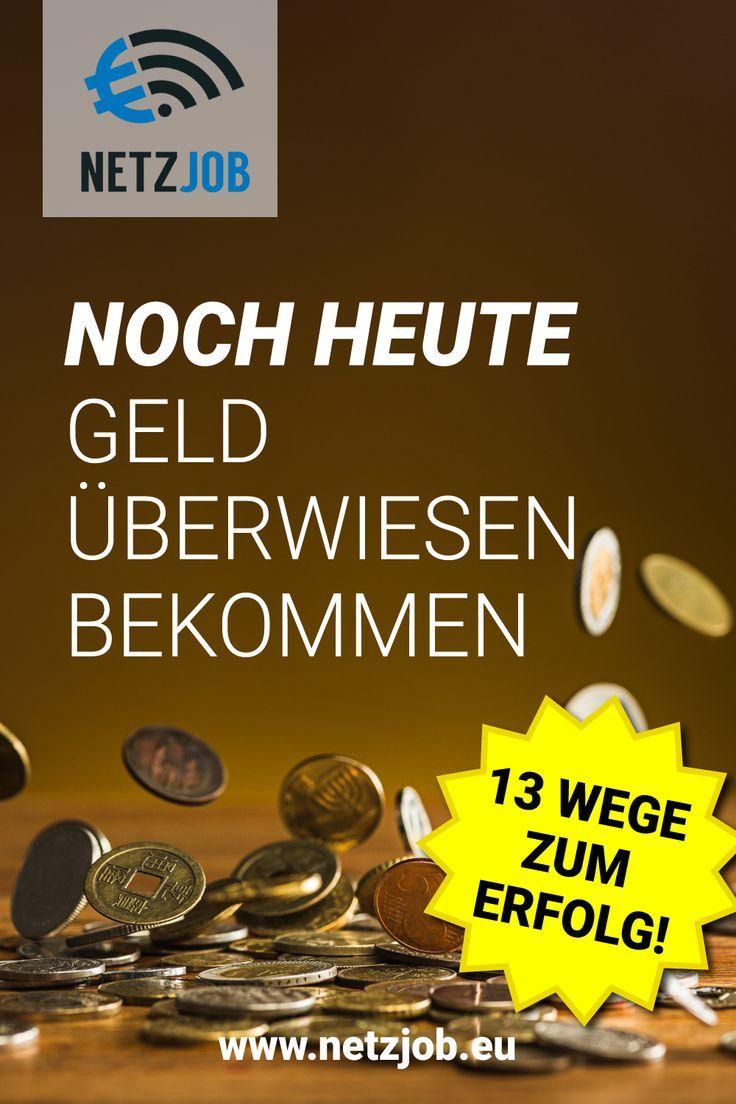 Geld Sofort Online Verdienen