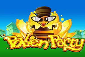Video Slot Pollen Party