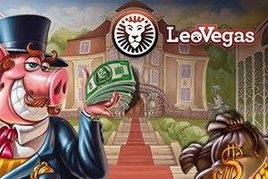 Wie Kann Man Über Die Besten Spielautomaten Im Leo Vegas Erfahren?