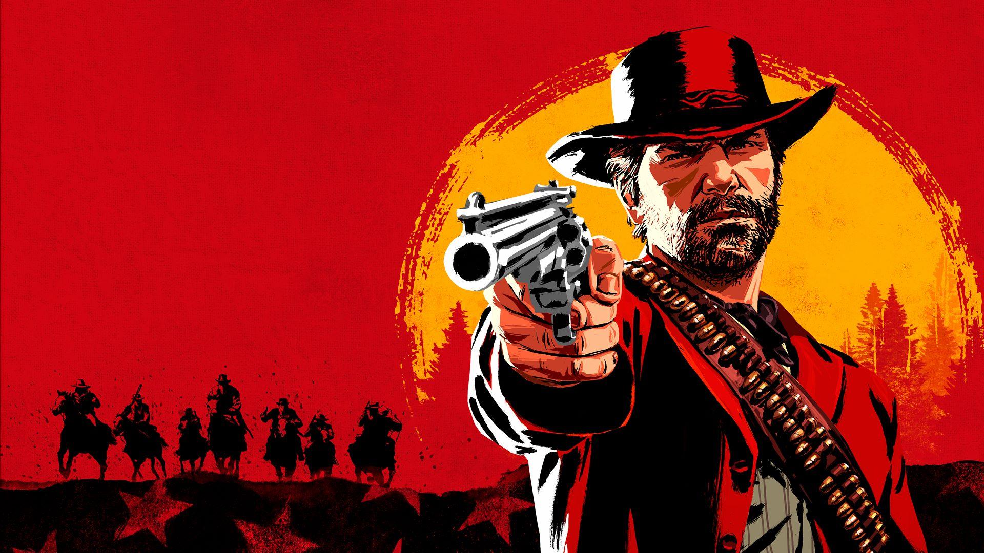 Red Dead Redemption 2 video review - VideoGamer.com