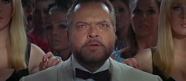 The Real Casino Royale (TV Movie ) - IMDb