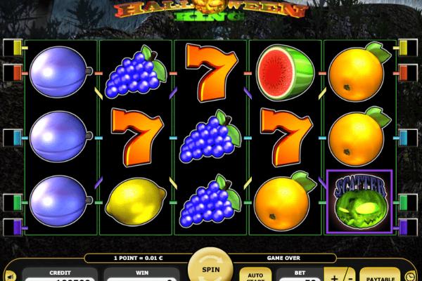"""""""The Fruits"""" Spielautomaten kostenlos ohne Anmeldung spielen"""