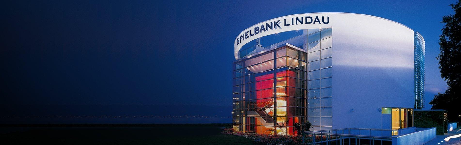 Spielbank Lindau in Bayern - Roulette Ratgeber
