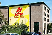 Lotto Sachsen-Anhalt – Wikipedia