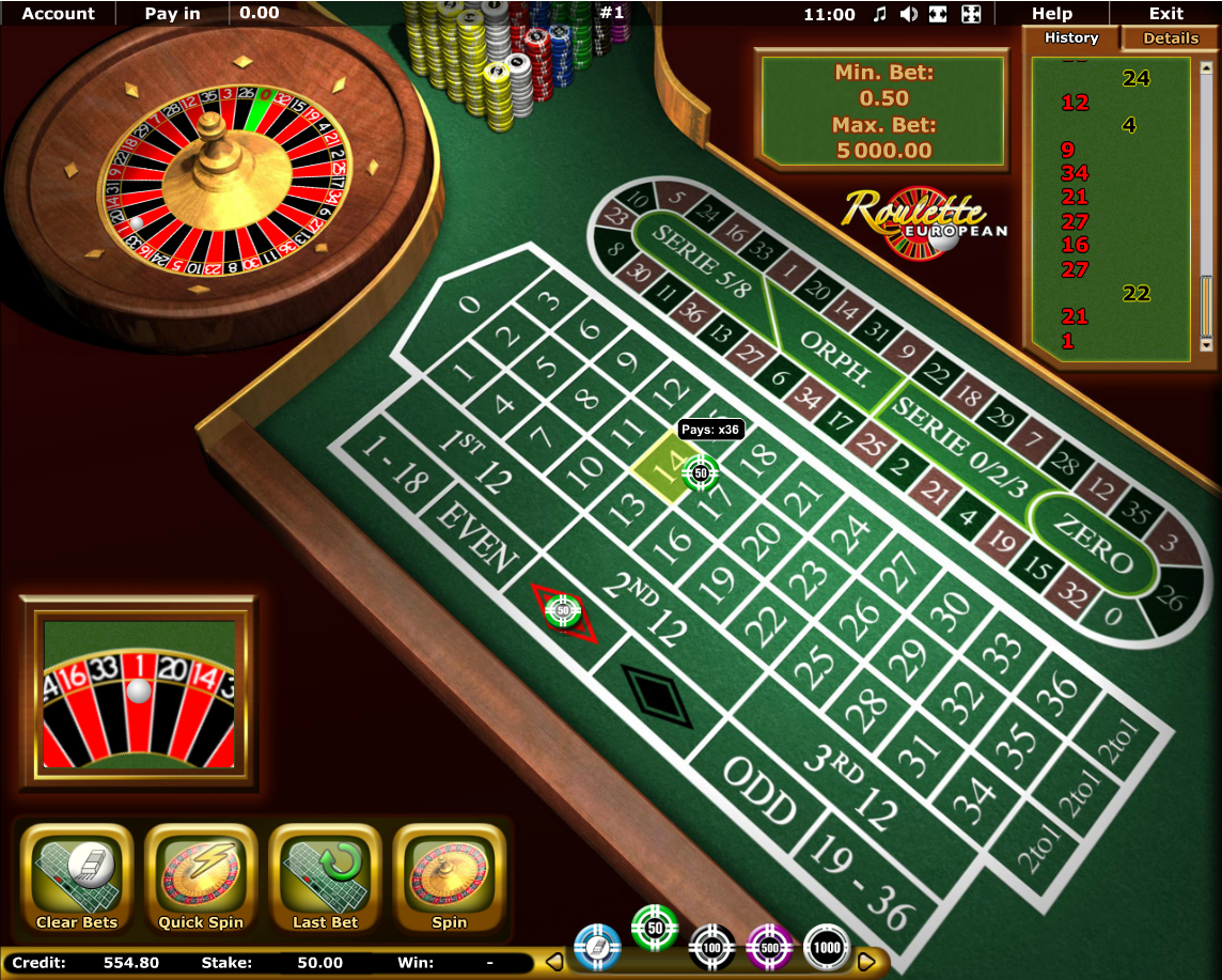 Novomatic Casinos for 2019 (Software & Best 26 Reviewed