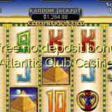 🥇🥈🥉 Atlantic Casino Club No Deposit Bonus [2019] 🤑