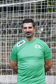 1.Mannschaft Lotto Hessenliga - Spielvereinigung Oberrad