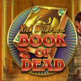 🥇🥈🥉 Book Of Dead Slot Casino [2019] 🤑