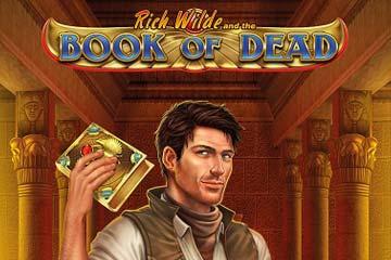 Free Book of Dead Slot | A Playn Go Casino Game | CasinoGamesOnNet.com