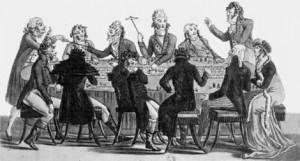 Geschichte und Herkunft von Roulette