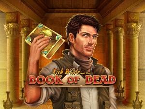 In which online casinos does Book of Dead free spins exist? -