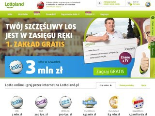 Lottoland - opinie na 2019. ZOBACZ TO zanim zagrasz
