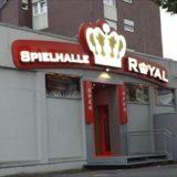 🥇🥈🥉 Spielhalle Royal [2019] 🤑