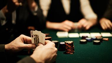 Live Poker Room | No Limit & Bad Beat Jackpot | Hollywood Casino
