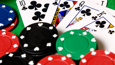 Maine Poker Room: Daily Poker Tournaments | Hollywood Casino Bangor