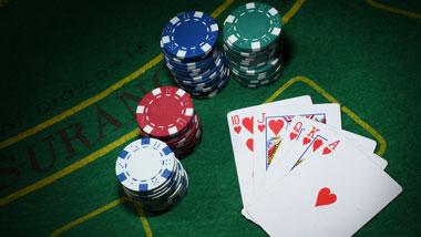 Poker Tournaments in Columbus, OH | Hollywood Casino Columbus