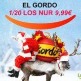 🥇🥈🥉 Lottoland Rabattcode El Gordo [2019] 🤑