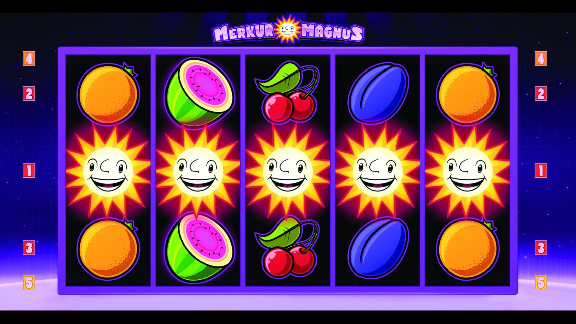 58 Merkur Online Casino Spiele: Kostenlos & Echtgeld
