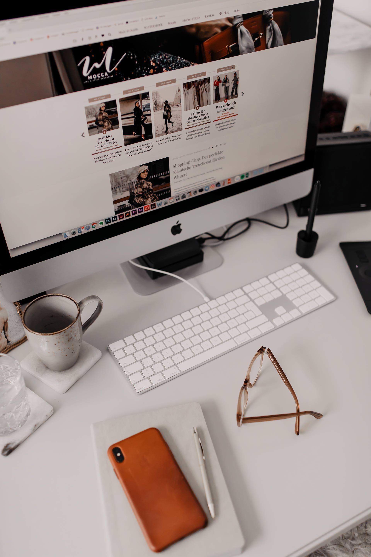 6 Tipps für effizientes und organisiertes Arbeiten im Home