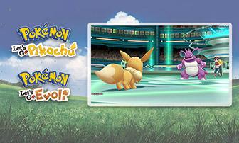 Abenteuer nach Spielabschluss in Pokémon: Let's Go, Pikachu! und