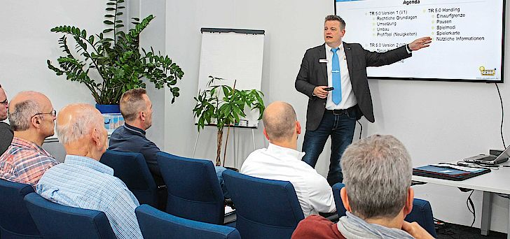 adp: Technik on Tour 2019 startet im Mai : games