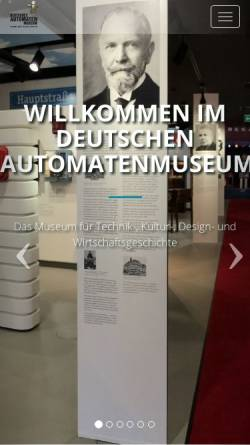Automatenarchiv.de - Spielautomaten & Technik Daniel