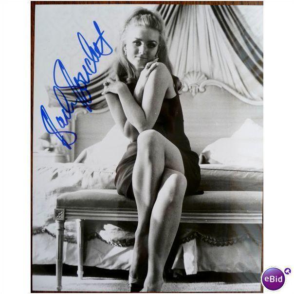 Barbara bouchet casino royale pictures