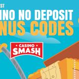 🥇🥈🥉 Casino No Deposit Bonus Codes 2018 [2019] 🤑