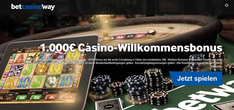 Beste Online Casinos mit Bonus, Merkur, Paypal & Paysafe