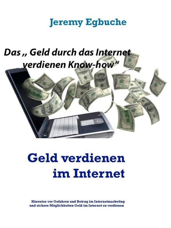 bol.com | Geld verdienen im Internet (ebook) ePub met