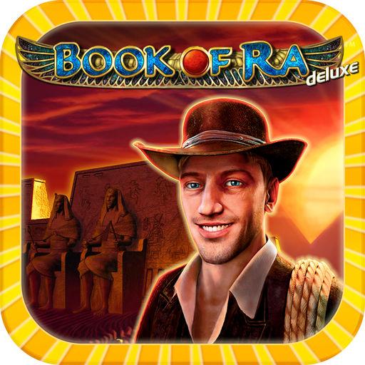 Book of Ra Deluxe casino en ligne   Jouer GRATUITEMENT