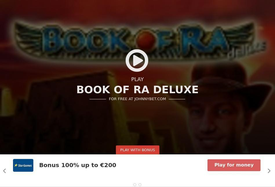 Book Of Ra Download PC | Free | Slot Machine | Deluxe