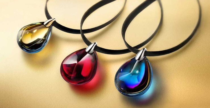 Buy Baccarat Jewelry Online