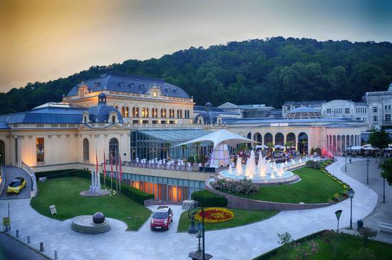 Casino Baden - 2019 All You Need to Know BEFORE You Go