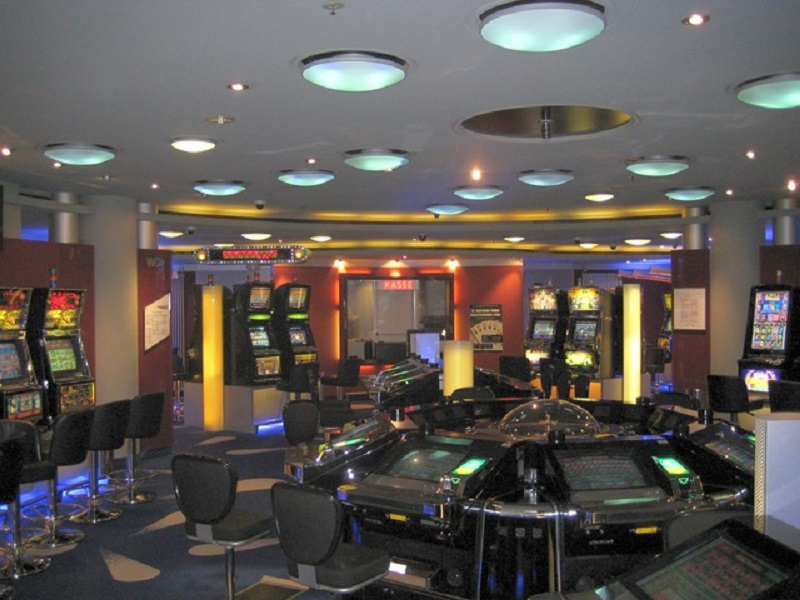 Casino Hamburg Barmbek-Süd - 1 Adresse - water-and-life.eu