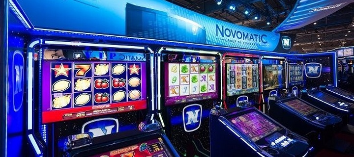 Casino Royal Gruppe geht an Novomatic