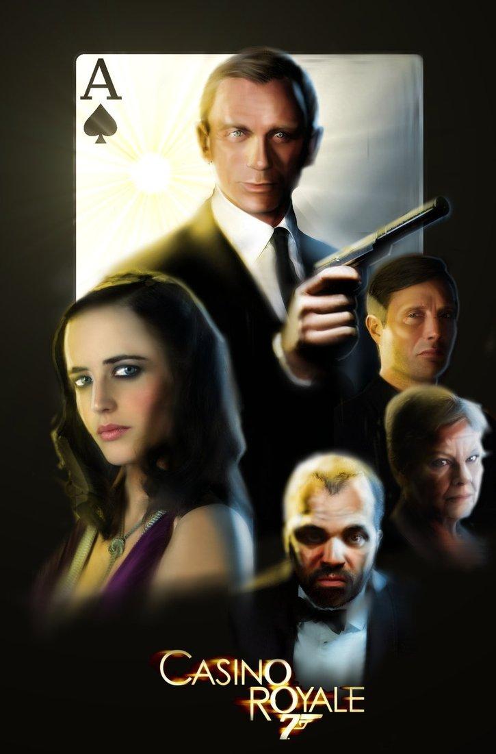 Casino Royale Cast List 2006 « Best australian casino apps