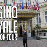 🥇🥈🥉 James Bond Casino Royale Casino Location [2019] 🤑